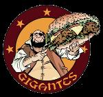 Restaurante Gigantes Logo
